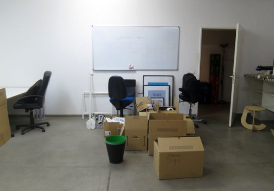 End of tenancy-moving out tips for busy people in London